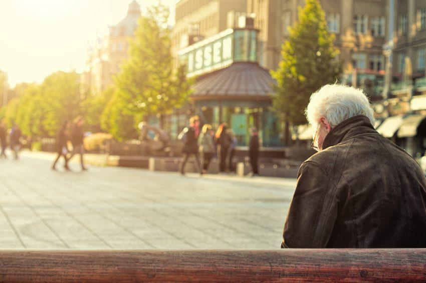 Vision sur la retraite