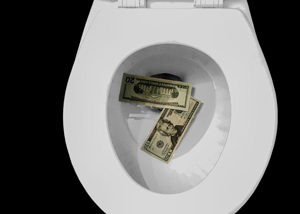ne gaspillez plus votre argent diminuer vos dépenses