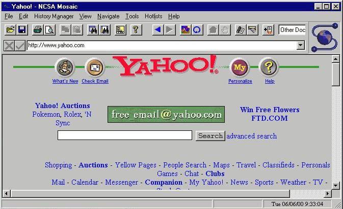Krach de 2000 la bulle internet