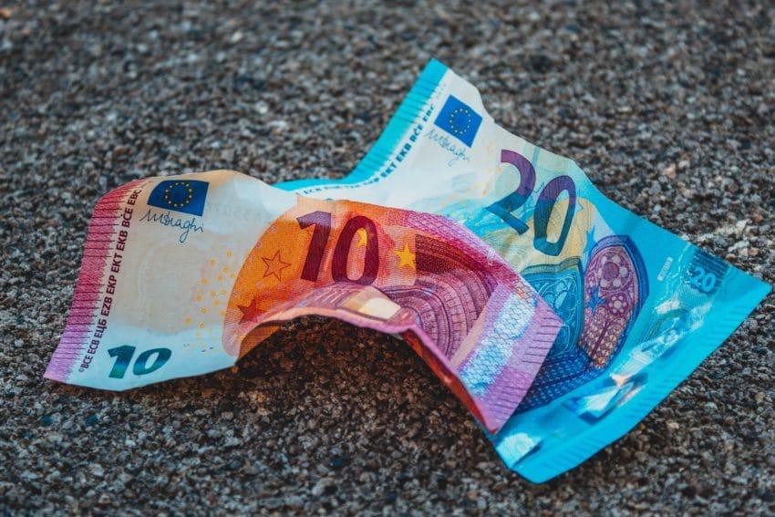 L'inflation perte de la valeur de l'argent